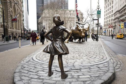 Fearless Girl Wall Street_570618