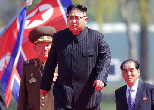 North Korea Assassination Plot_590467