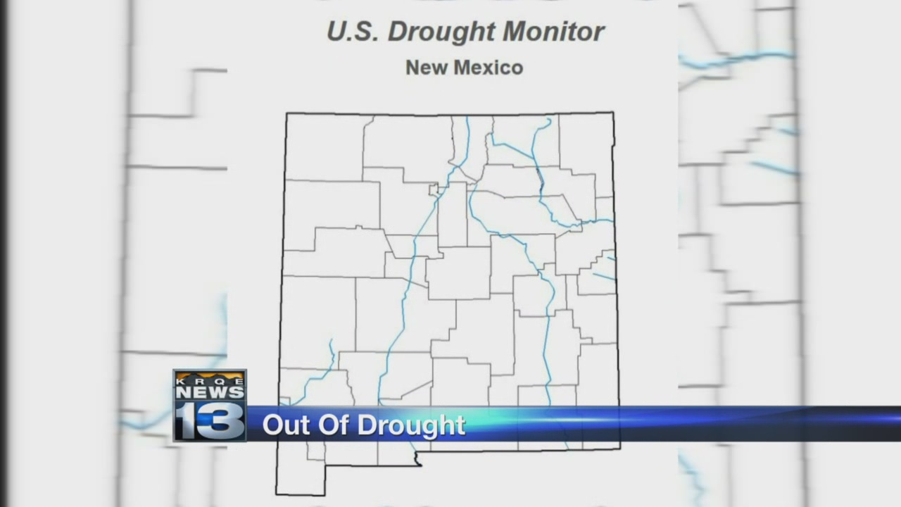NM drought map_663539