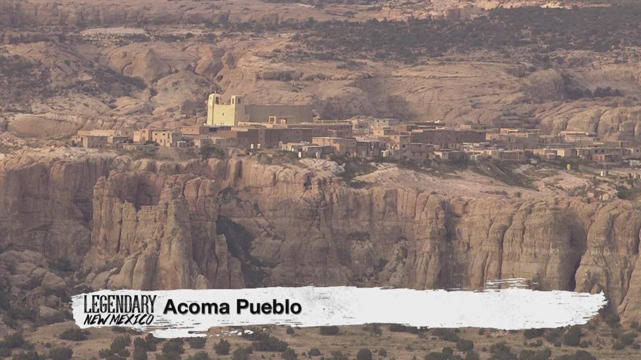 Acoma Pueblo, Jemez, Cochiti Pueblo, Sandia, Isleta
