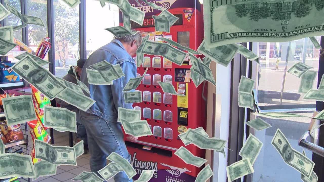 New Mexico Lottery Scholarship