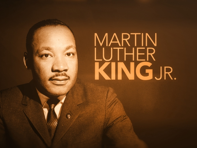MARTIN LUTHER KING JR_508019