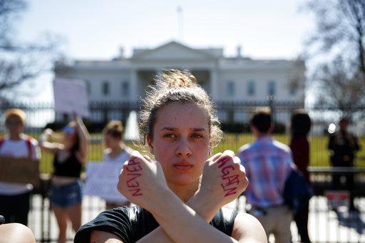 School Shooting Student Activists_799621