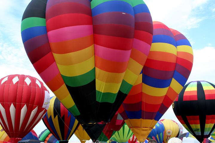 Balloon Fiesta_682572