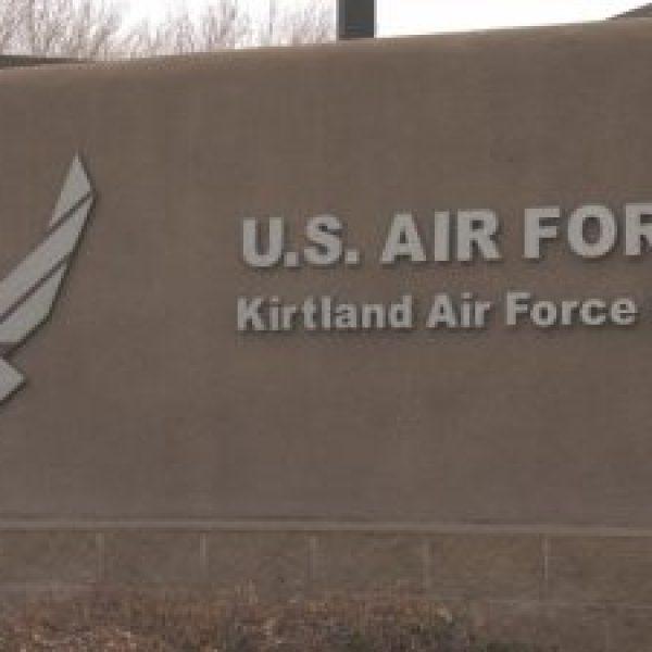 Kirtlan Air Force Base File