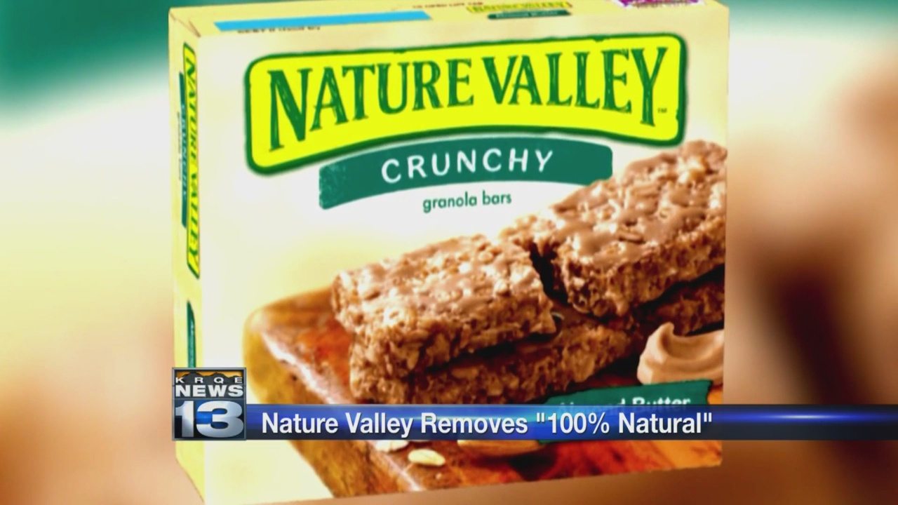 General Mills drops '100 percent natural' on Nature Valley products_1535149673160.jpg.jpg