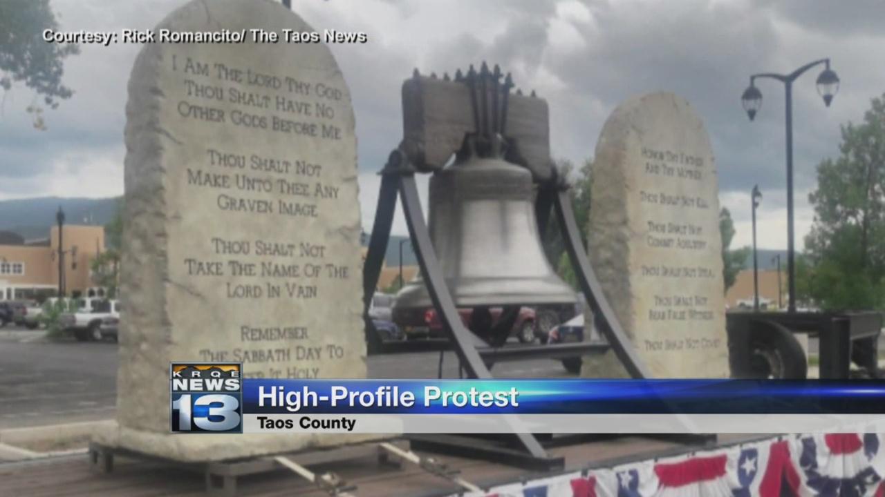 Judge's decision draws Texas-sized protest to Taos_1535150955018.jpg.jpg