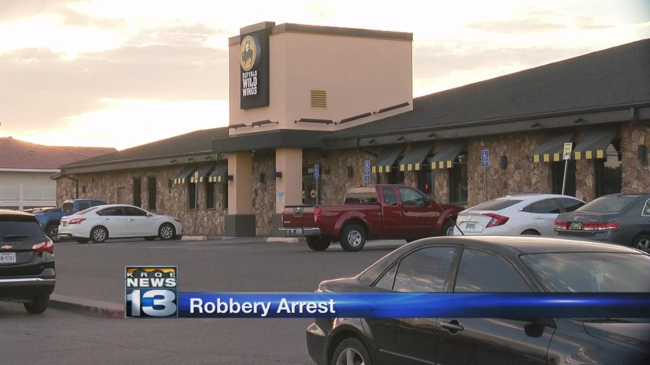 Man accused of robbing restaurant claims he fell asleep in bathroom_1533615625399.jpg.jpg