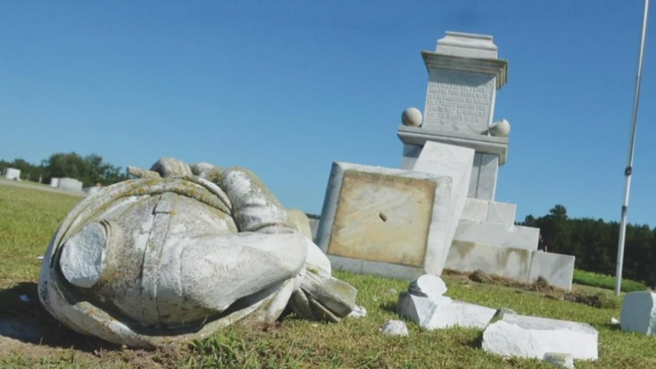 Confederate monument vandalized in Georgia city_1536100873564.jpg.jpg