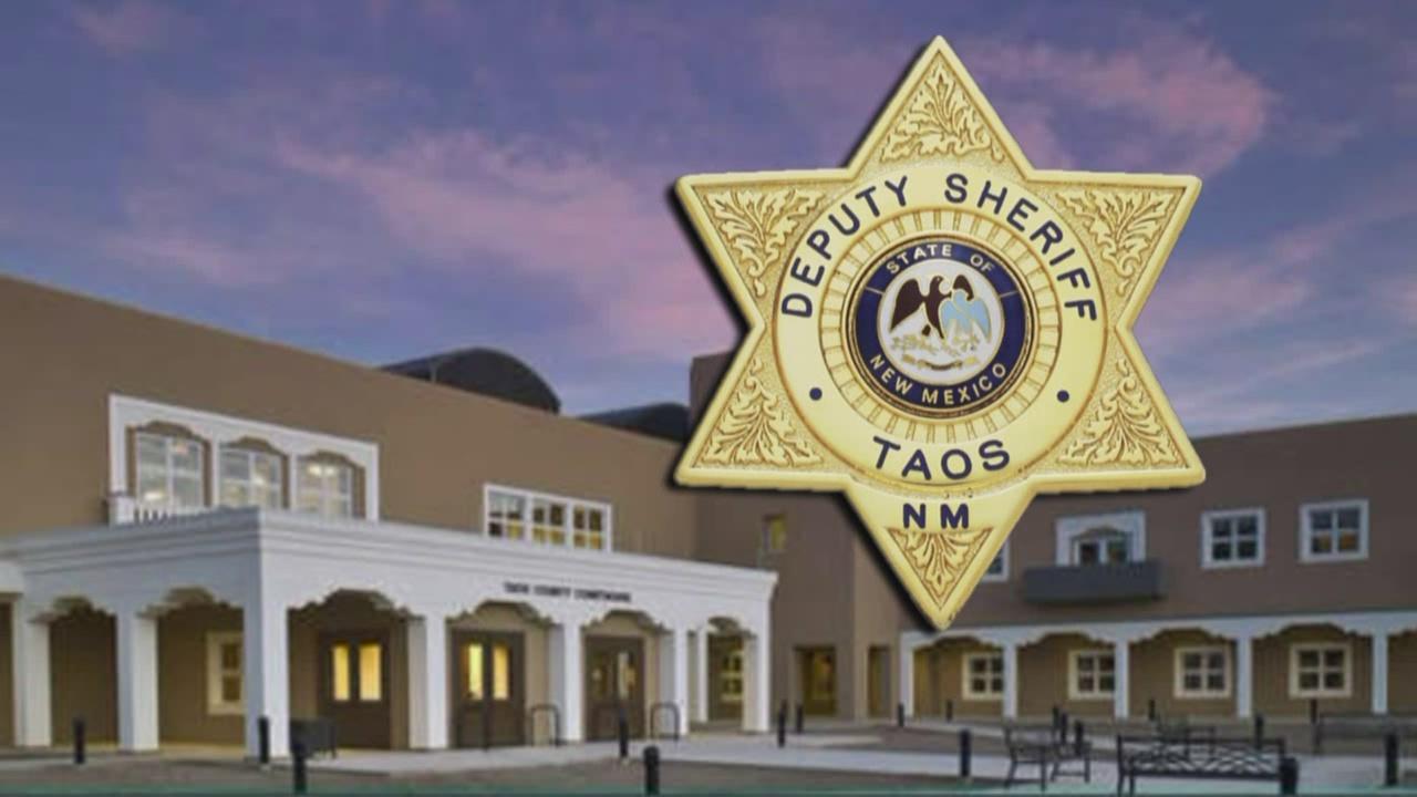 taos county sheriff_557030
