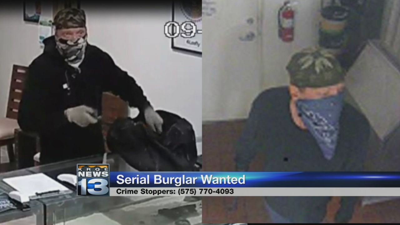 Taos Police need help tracking down serial burglar_1538518660723.jpg.jpg