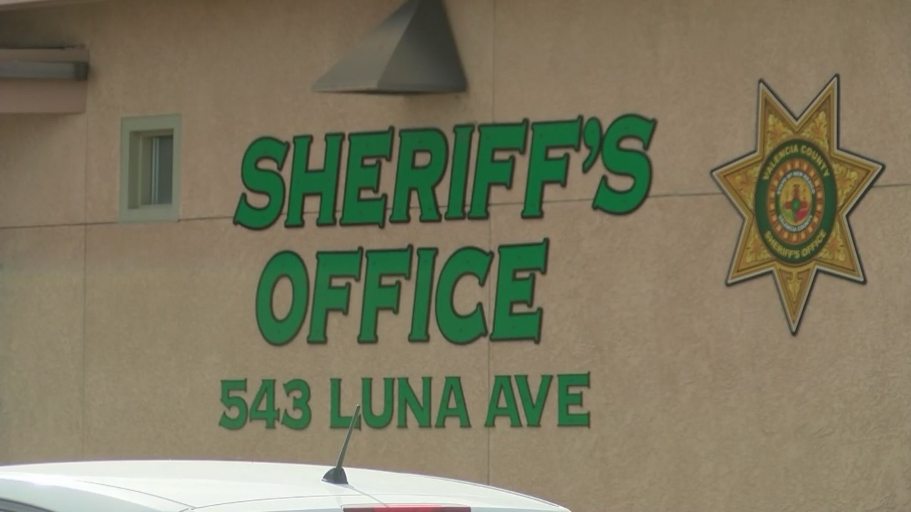 Winner of Valencia Co. sheriff race changes after official canvas