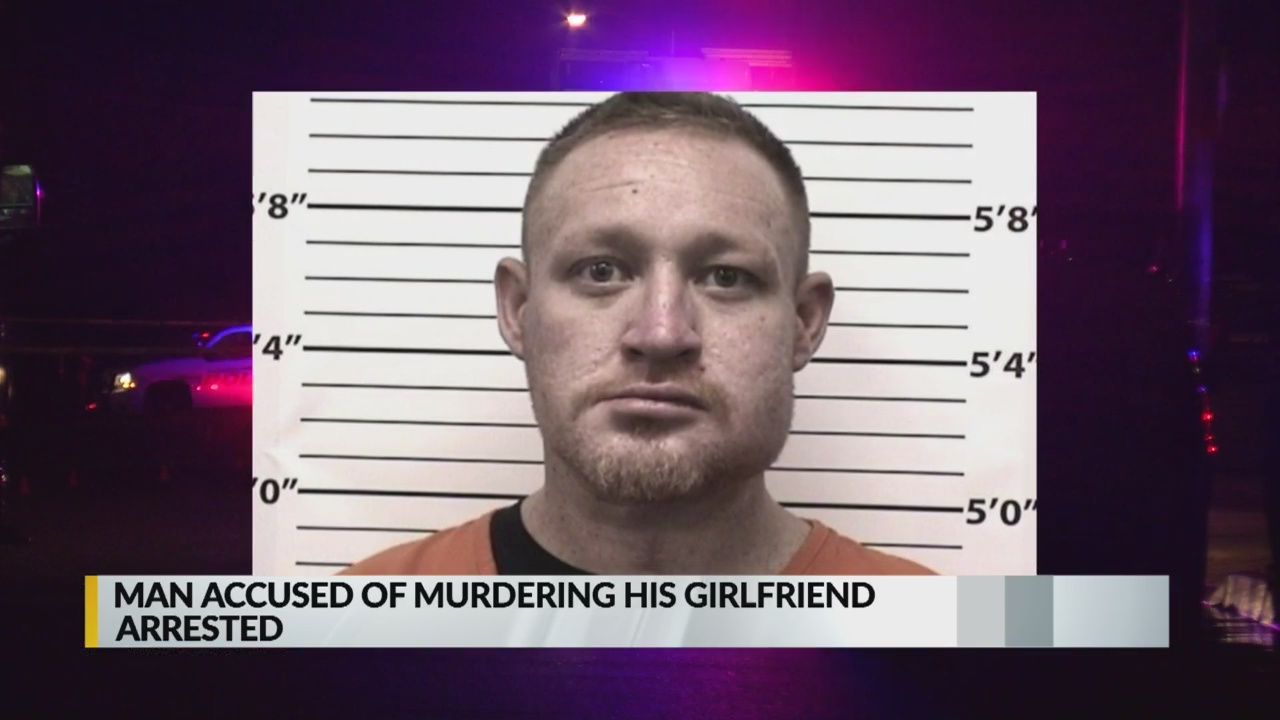 Albuquerque Police arrest man for shooting death of girlfriend