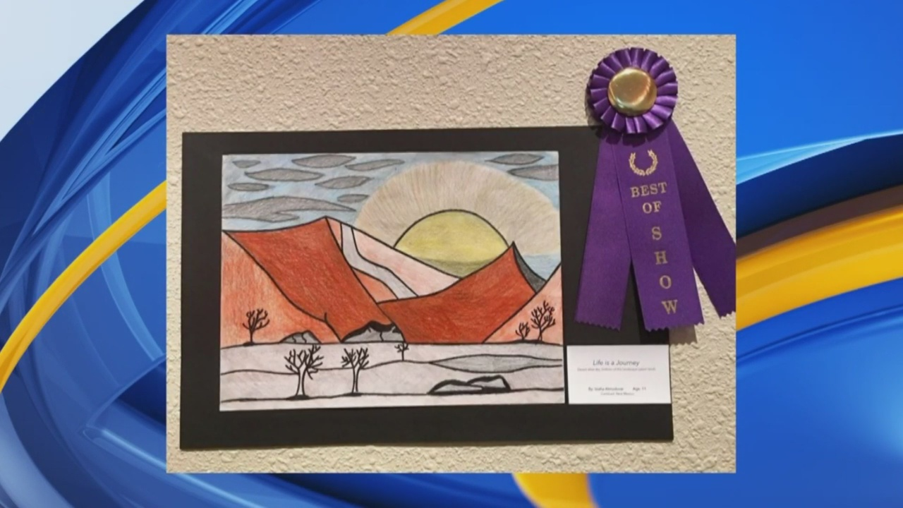Guadalupe Mountains National Park annual poster contest winners 1_1557874165256.jpg.jpg