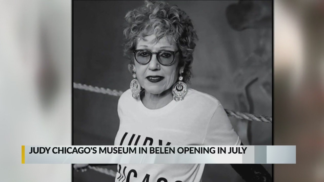 Judy Chicago Museum set to open this July_1559173644904.jpg.jpg