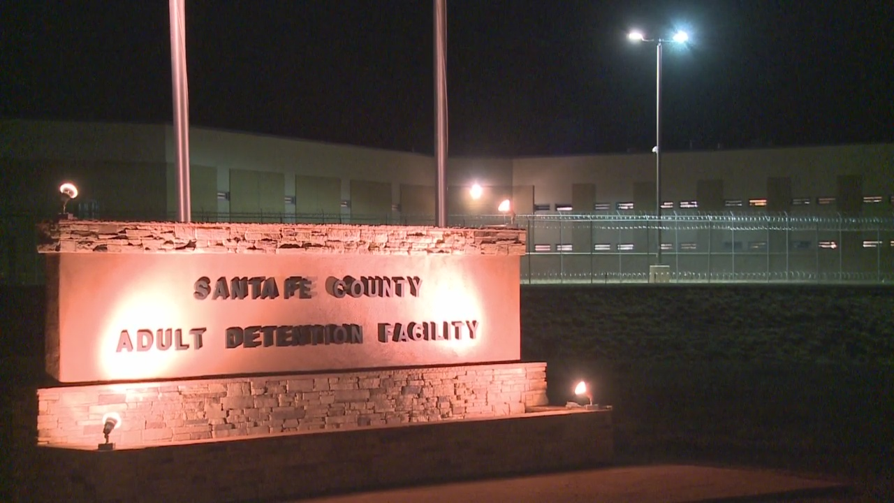 Opioid-based medications considered in the Santa Fe County Jail