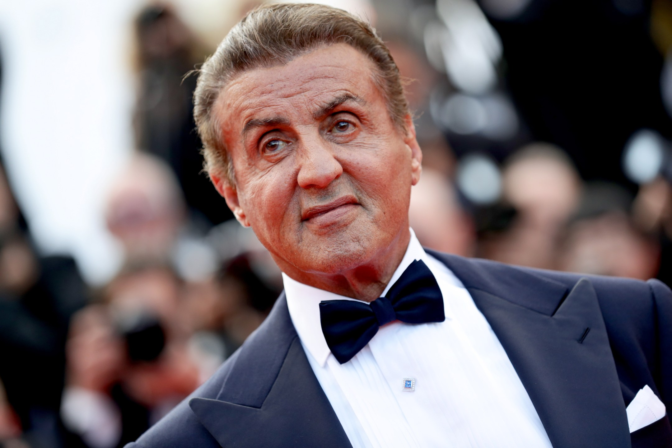 Sylvester Stallone Charges Fans Over 1 000 For Selfies In