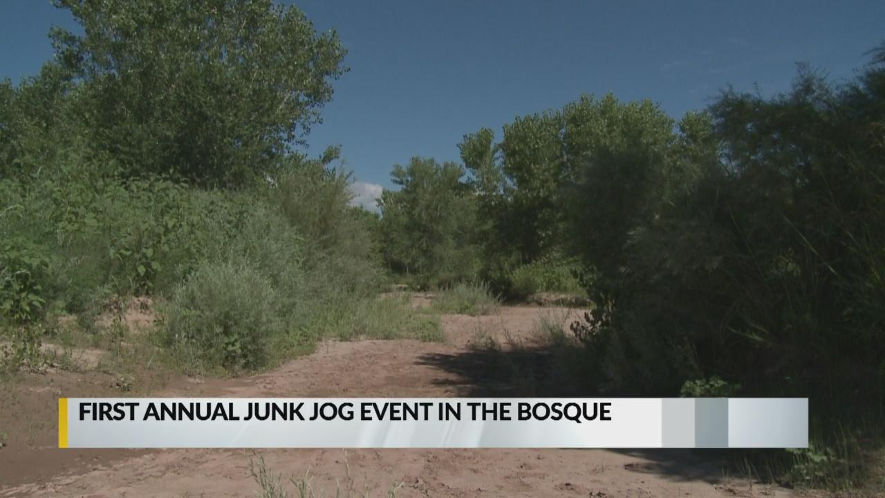 City of Albuquerque announces 'plogging' event | KRQE News 13