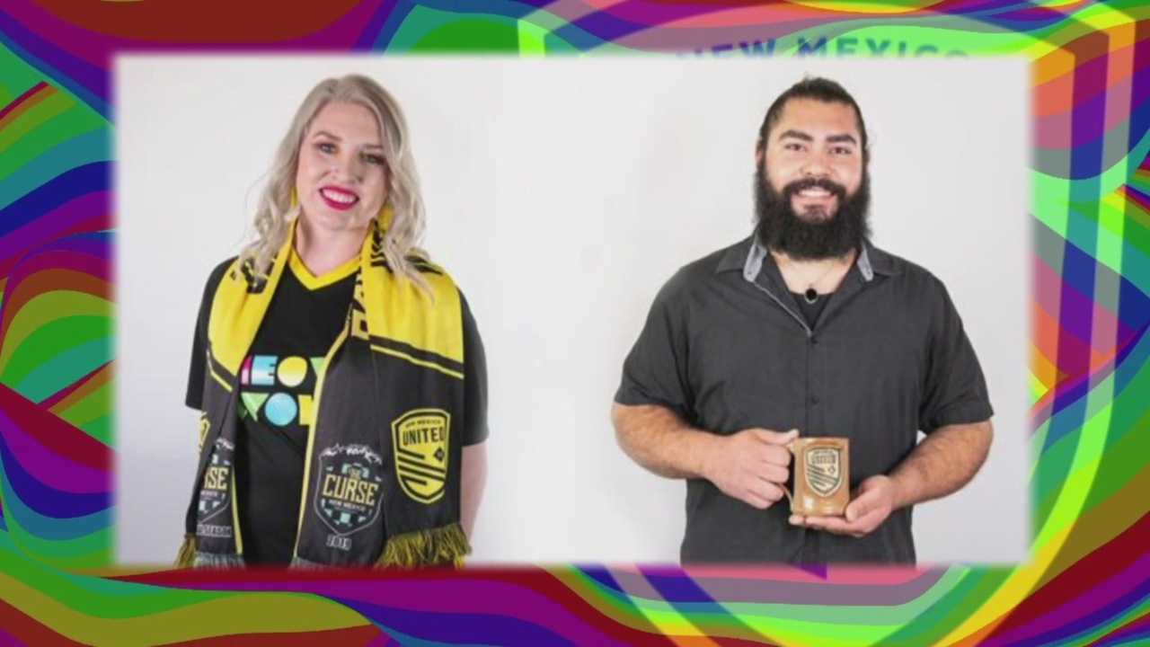 New Mexico United announces new collaboration with local