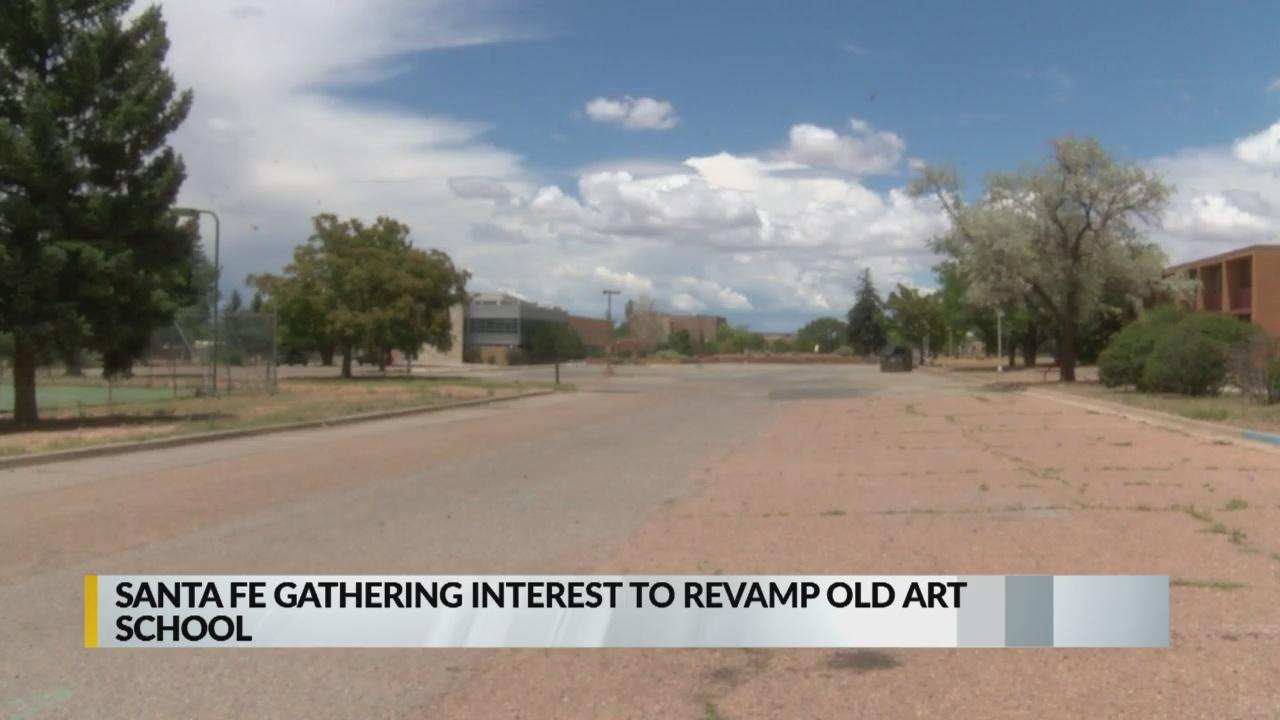 Santa Fe accepting proposals to transform old university campus