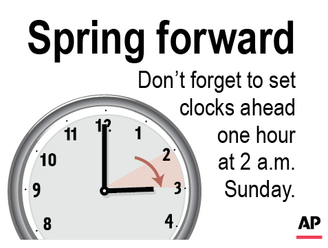 daylight savings time 2020 - photo #31