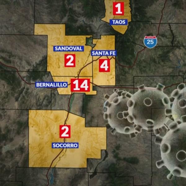 New Mexico   KRQE News 13
