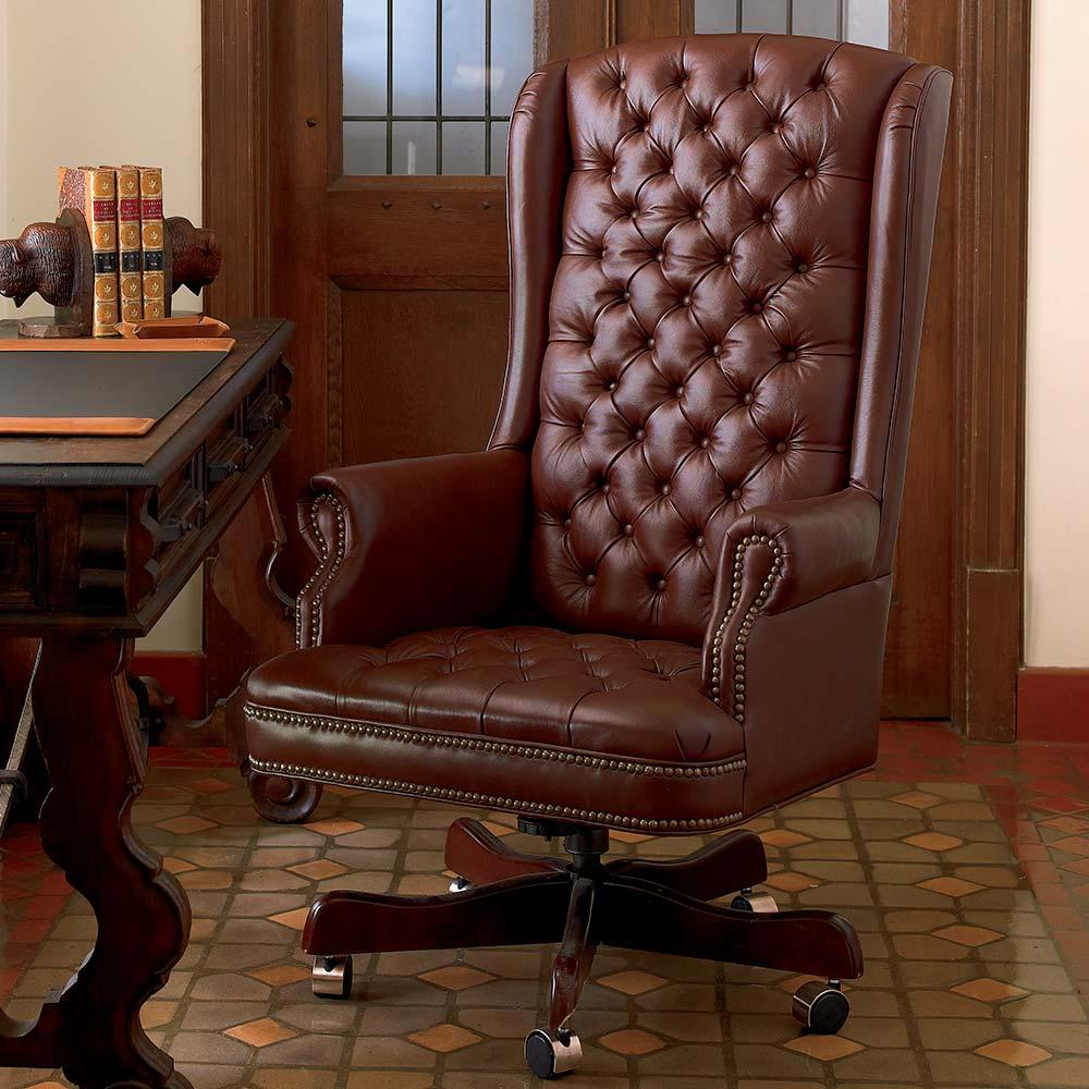 chair king houston distribution center walgreens ultra lightweight transport burgundy dimensions leather executive office ranch saddle shop