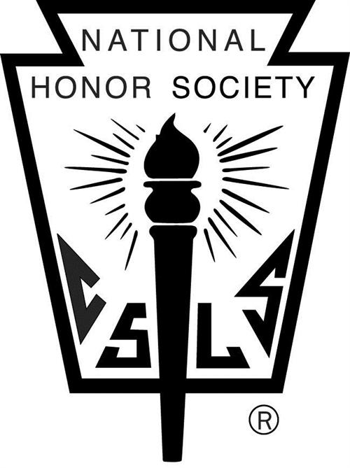 National Honor Society / About NHS