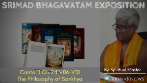 Canto 11: Ch24 Part02 – Srimad Bhagavatam