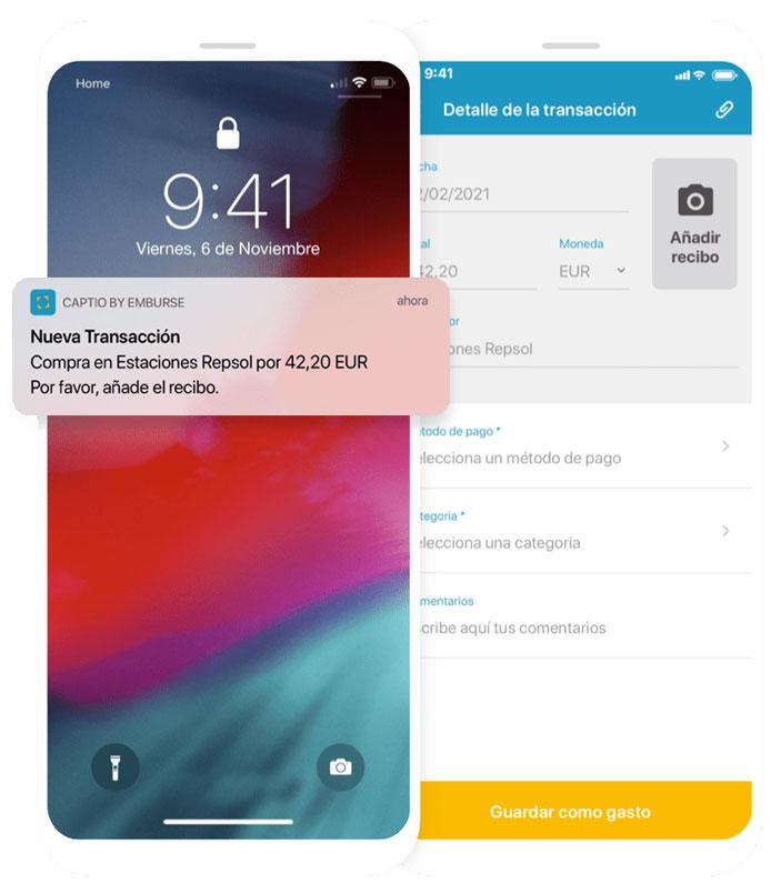 captio-pantallas-app