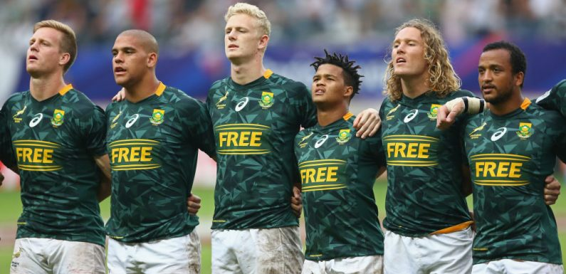 Blitzboks expected to light up Safari Sevens