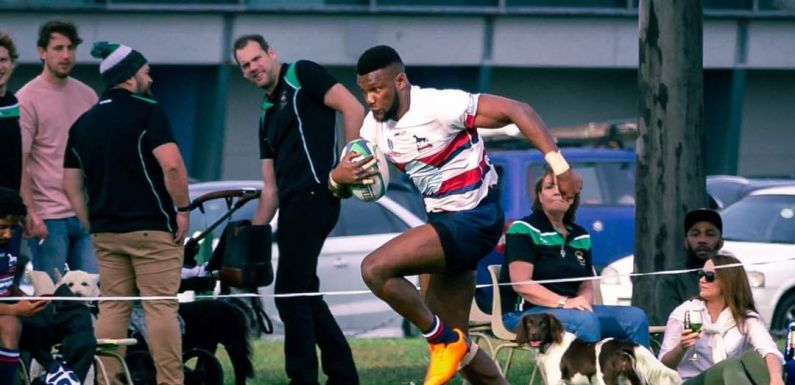 Wandera sets sights on Super Rugby