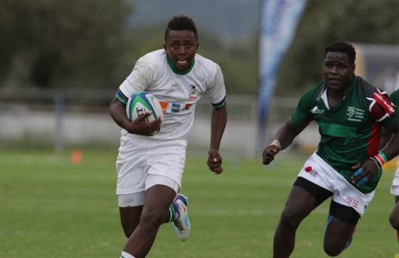 Wednesday arrival for Madagascar as U20 Barthes Trophy continues
