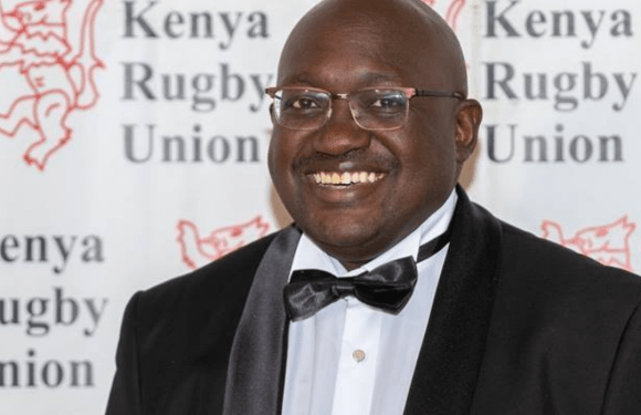 U20 Barthes Trophy: A Message From The Kenya Rugby Union Chairman