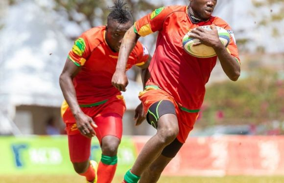 Determined Senegal raring to go at this year's U20 Barthes Trophy