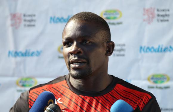 Amonde calls time on professional rugby career