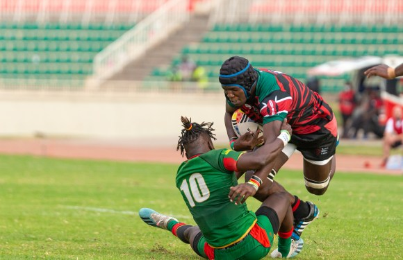 Senegal, Zambia declare their squads ahead of crunch Rugby Africa Cup clash in Nairobi