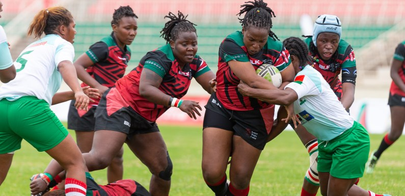Ranking drops for Simbas and Lionesses after Saturday defeats