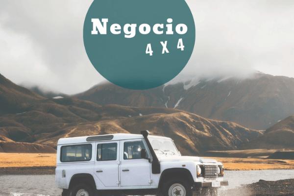 Negocio 4x4