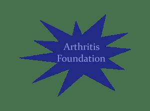 arthritis button