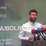 Enis Omerović: Svaka jednostrana odluka o secesiji dijela BiH bila bi nelegitimna i protupravna