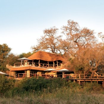 Jock Safari Lodge Lodge Overview