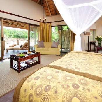 Jock Safari Lodge Safari Room