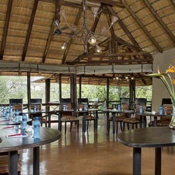Lukimbi Lodge Conference Centre