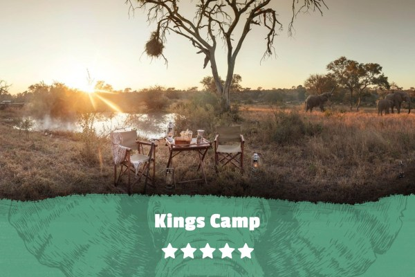 Kruger featured image Kings Camp