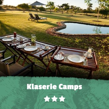 Kruger featured image Klaserie Camps