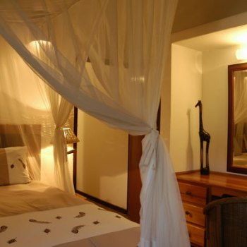 Serondella Game Lodge Family Suite