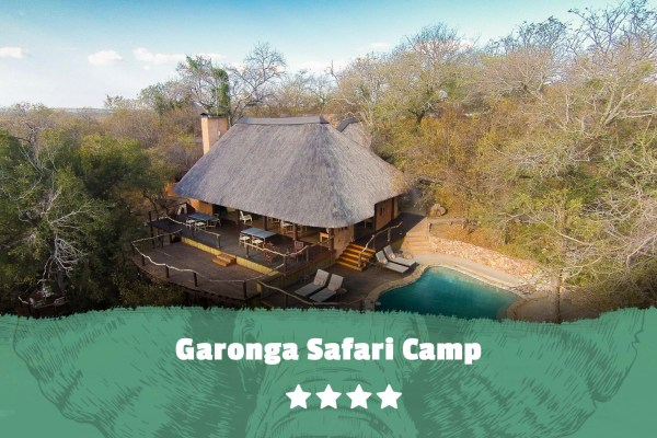 Kruger featured image Garonga Safari Camp