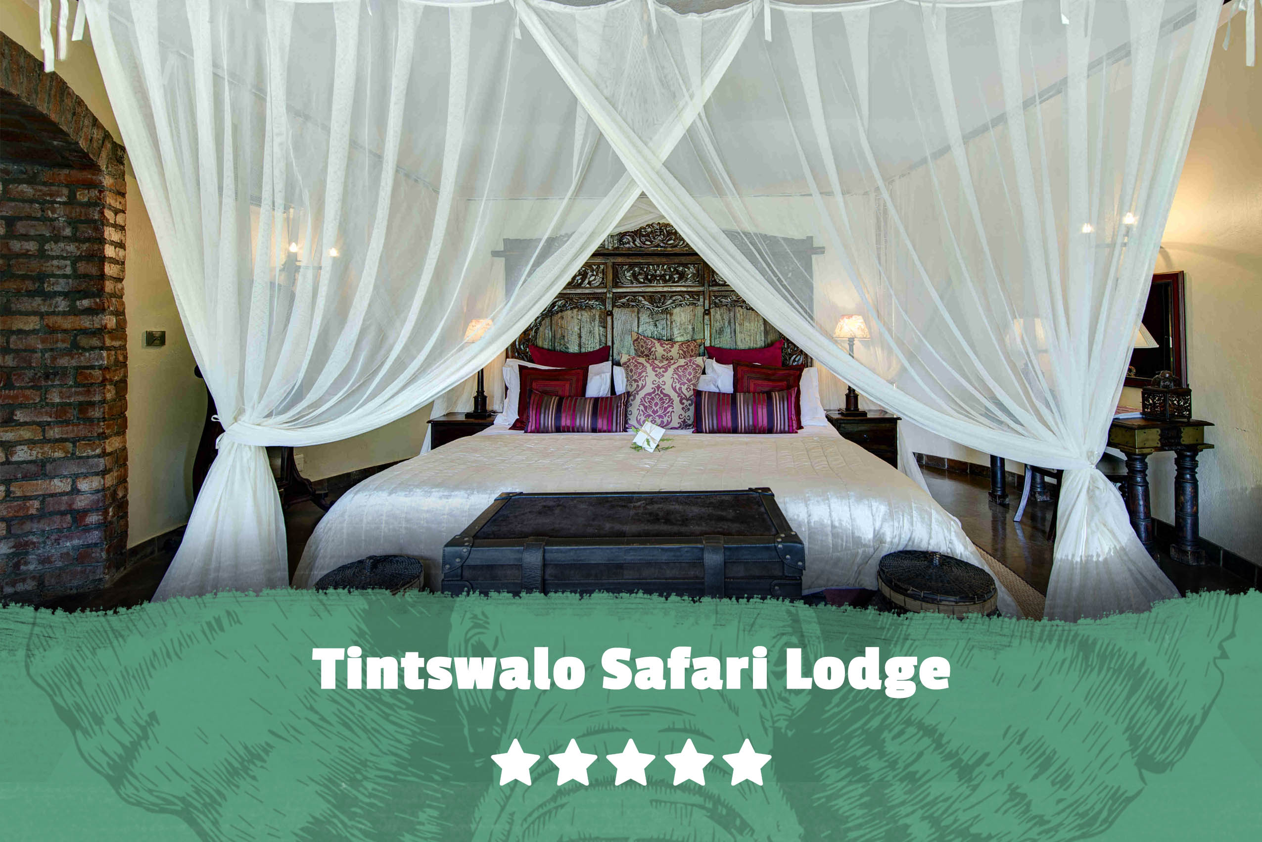 Kruger featured image Tintswalo Safari Lodge
