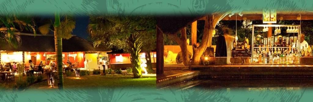 Sefapane Lodge Bar Facilities